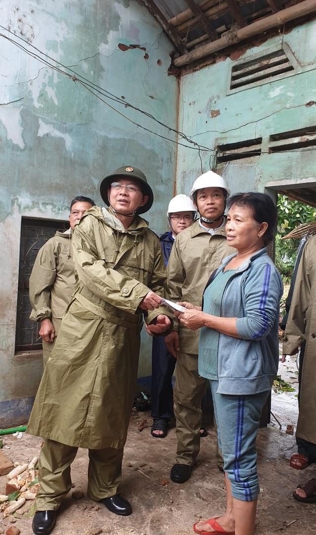 """Bình Định: Bão số 9 """"quét bay"""" gần 394 tỷ đồng - 3"""