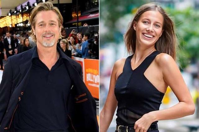Brad Pitt chia tay bạn gái 9X - 2