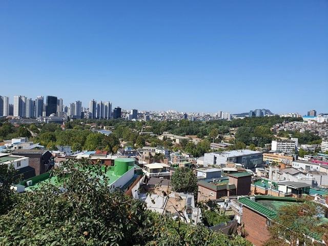 Nhà giàu Trung Quốc đổ tiền mua căn hộ hạng sang ở Hàn Quốc - 2