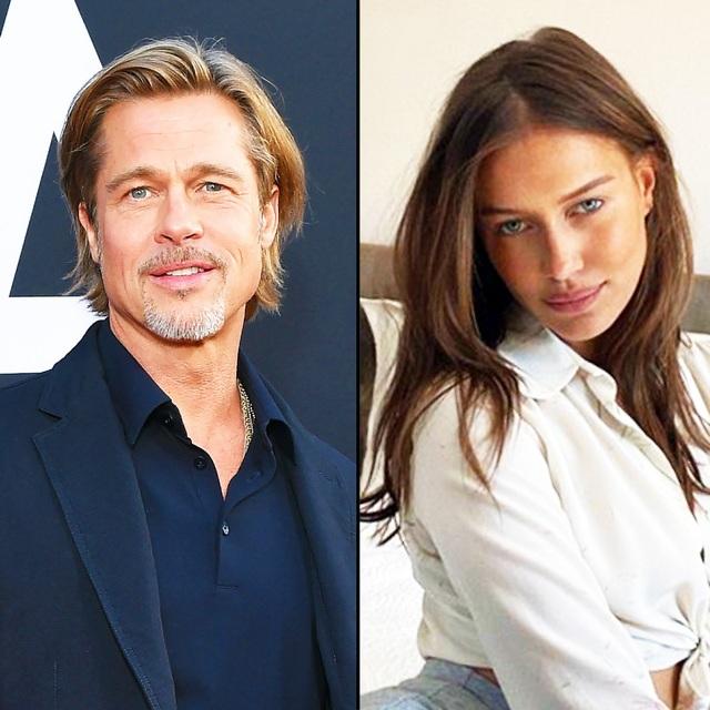 Brad Pitt chia tay bạn gái 9X - 6