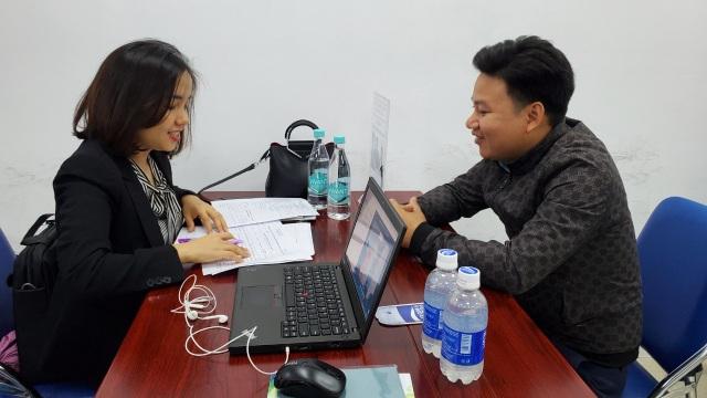 Hơn 1.000 việc làm chờ người lao động tại Phiên GDVL ngày 14/11 - 1
