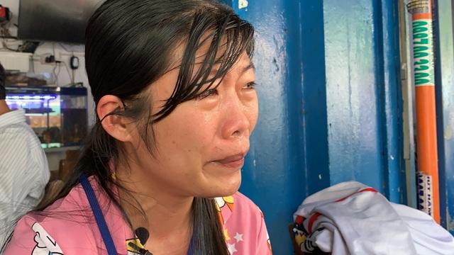 Người mẹ nghèo đôi dòng nước mắt nghẹn ngào cầu xin sự sống cho con - 3