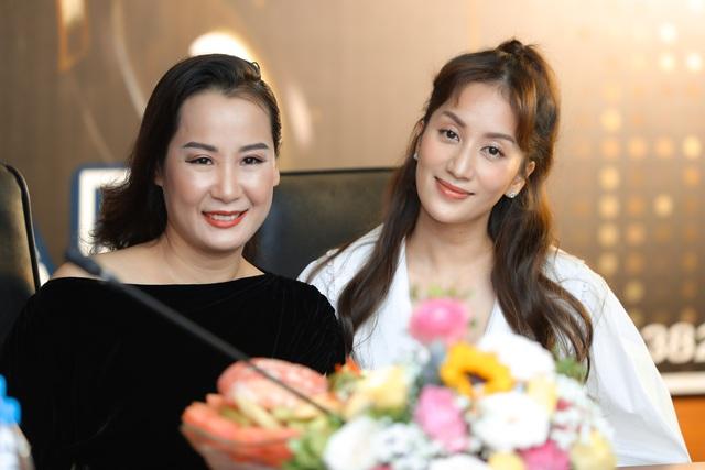 Giáng Son, Khánh Thy làm giám khảo gameshow tìm kiếm tài năng DJ - 2