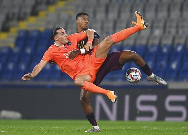 PSG giành chiến thắng đầu tiên ở Champions League 2020/21 - 2