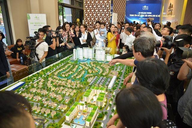 Cuộc di cư mới của loạt doanh nghiệp bất động sản phía Nam - 3
