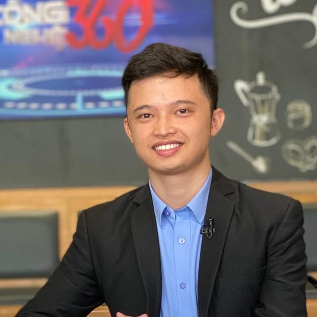 Chiều 30/10 diễn ra giao lưu trực tuyến Nhân tài Đất Việt 2020 - 5