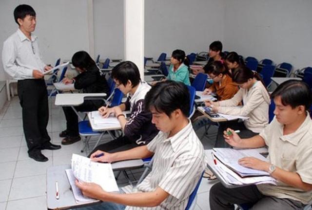 Trường đại học thực hiện bổ nhiệm và xếp lương theo năng lực - 1