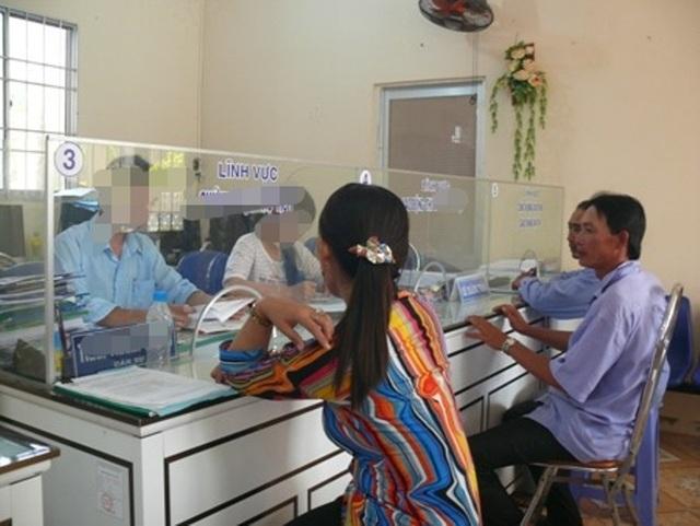 Cà Mau: Giải quyết kịp thời khiếu nại, tố cáo lĩnh vực của ngành LĐ-TBXH - 1