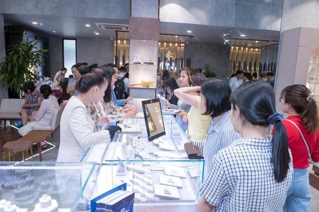 PNJ doanh nghiệp xuất sắc nhất châu Á – Thái Bình Dương - 3