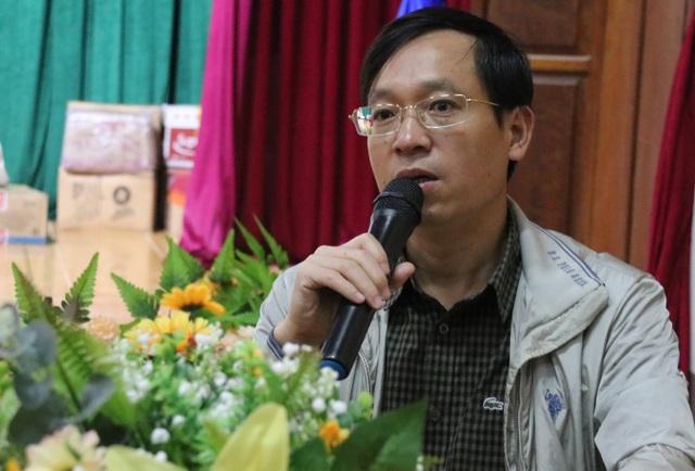 Bạn đọc Dân trí giúp đỡ người dân Hà Tĩnh bị lũ lụt 400 triệu đồng - 4