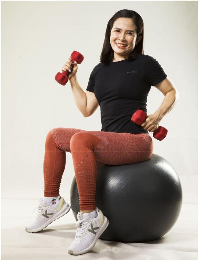 Tại sao phụ nữ thường khó giảm cân? - 1