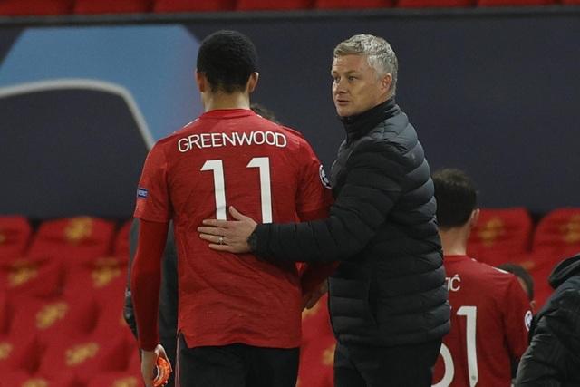 Những khoảnh khắc chiến thắng tưng bừng của Man Utd trước RB Leipzig - 11