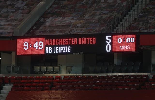 Những khoảnh khắc chiến thắng tưng bừng của Man Utd trước RB Leipzig - 22
