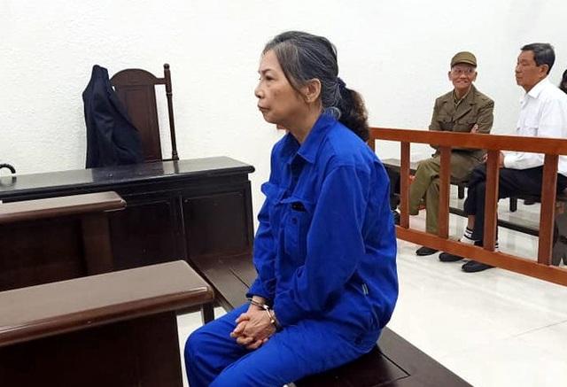 Hà Nội: Lừa huy động vốn xây bệnh viện 20 triệu USD, nữ giám đốc lĩnh án - 1