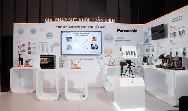 Panasonic cùng Thế Giới Điện Giải chăm sóc sức khỏe người tiêu dùng - 1
