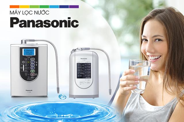 Panasonic cùng Thế Giới Điện Giải chăm sóc sức khỏe người tiêu dùng - 2