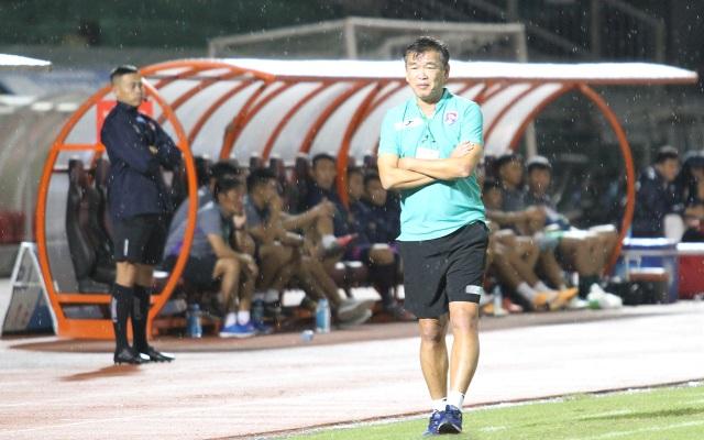 HLV Sài Gòn FC quyết theo đuổi giấc mơ vô địch V-League - 4