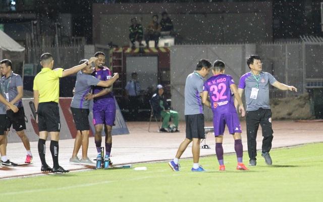 HLV Sài Gòn FC quyết theo đuổi giấc mơ vô địch V-League - 2