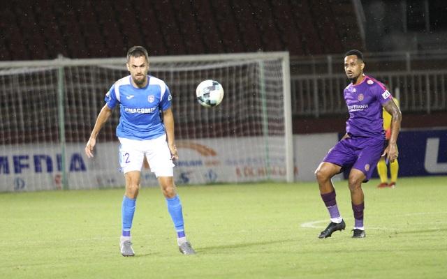 HLV Sài Gòn FC quyết theo đuổi giấc mơ vô địch V-League - 3
