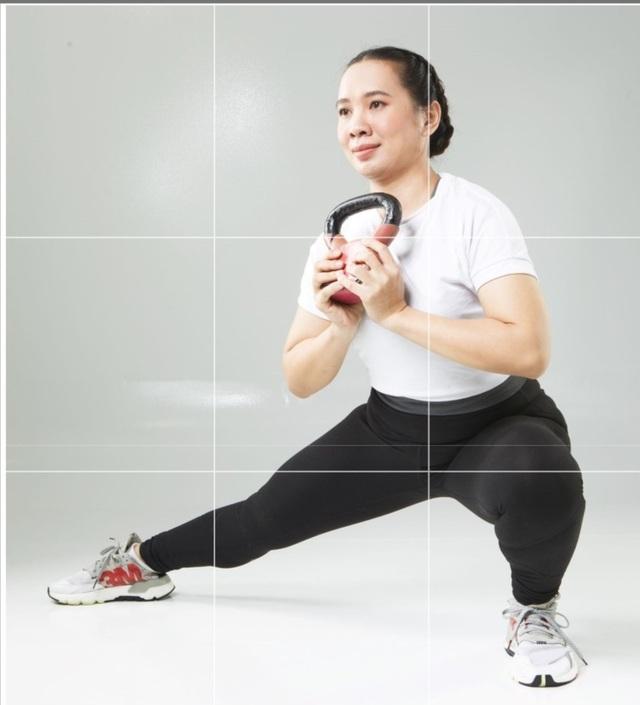 Tại sao phụ nữ thường khó giảm cân? - 2