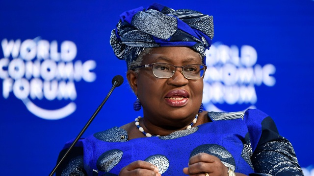 Lo ngại Trung Quốc chi phối, Mỹ ngăn ứng viên Nigeria làm tổng giám đốc WTO - 1