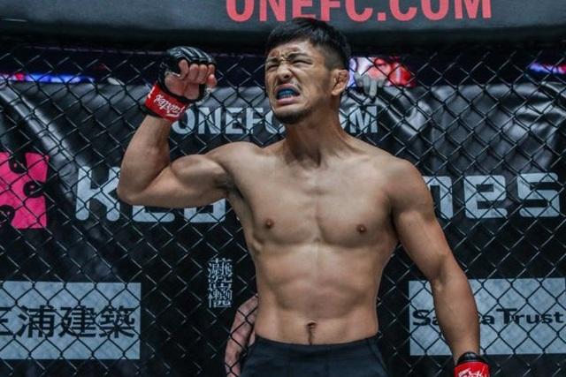 Nhiều võ sĩ nhận định Martin Nguyễn sẽ dễ dàng đánh bại Thành Lê - 3