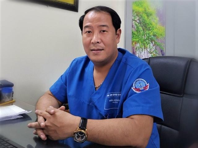 Bác sĩ 115 cấp cứu bệnh nhân chết lâm sàng: Phải tin vào 1% cơ hội sống - 2