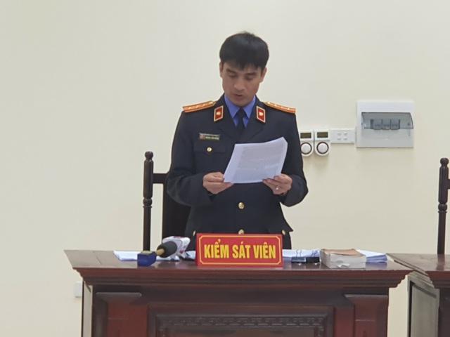 Nữ quái bắt cóc cháu bé 2 tuổi ở Bắc Ninh bị tuyên 5 năm tù - 2