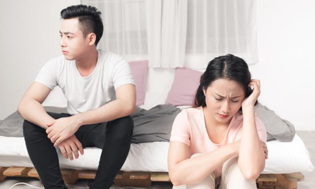 Chán nản vì vợ hung dữ như cọp, giận một chút là giở bài cấm vận chuyện giường chiếu - 2