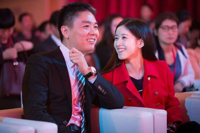 Con đường học vấn đáng nể của nữ tỷ phú trẻ nhất Trung Quốc - 12
