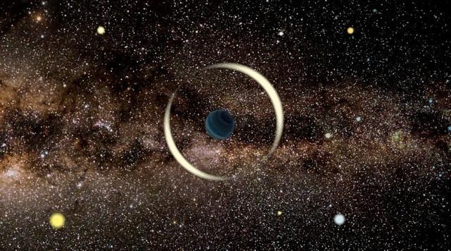 """Phát hiện ra """"hành tinh giả mạo"""" có kích thước bằng Trái đất - 1"""