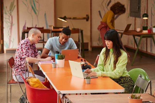 HP Envy 13 nâng cấp cấu hình: Intel Tiger Lake, 16GB RAM, pin trên 9 giờ, Office bản quyền - 2