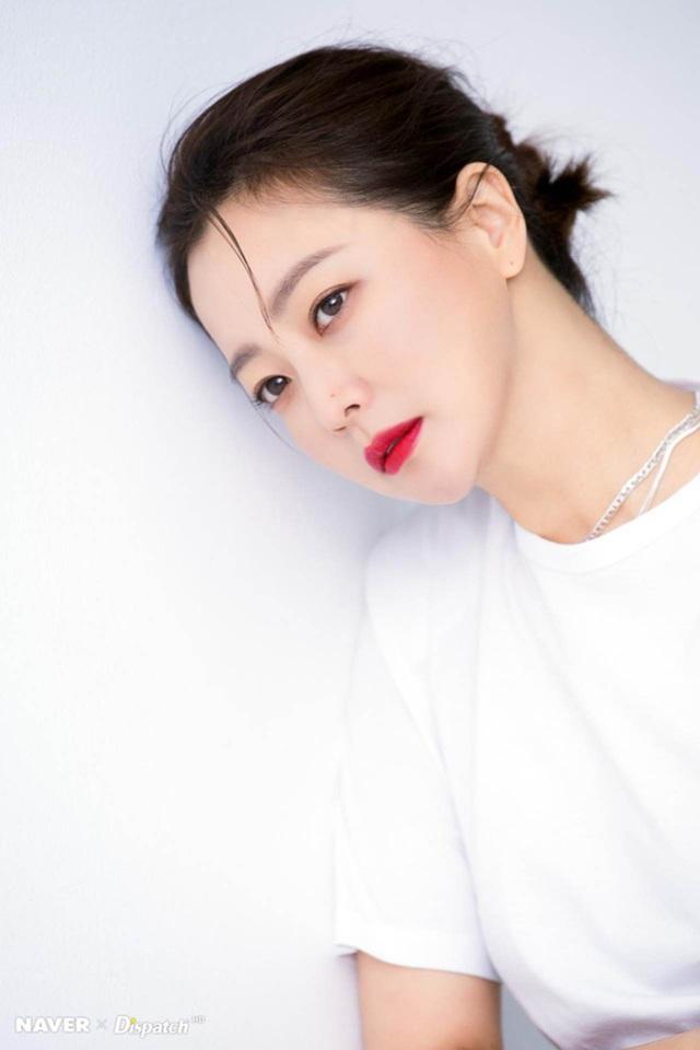 Kim Hee Sun - Mỹ nhân nhận mình đẹp hơn Song Hye Kyo, Kim Tae Hee - 19