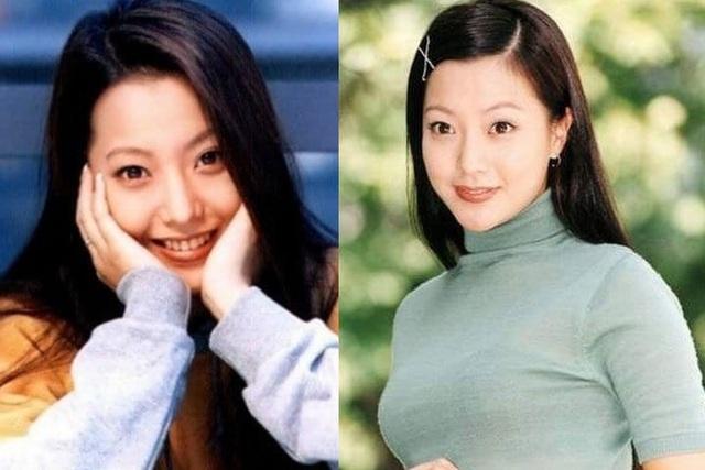 Kim Hee Sun - Mỹ nhân nhận mình đẹp hơn Song Hye Kyo, Kim Tae Hee - 1
