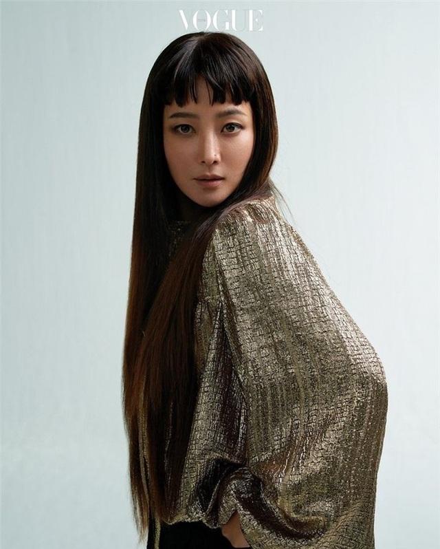 Kim Hee Sun - Mỹ nhân nhận mình đẹp hơn Song Hye Kyo, Kim Tae Hee - 14