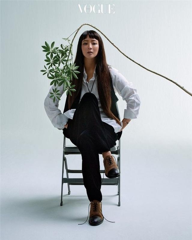 Kim Hee Sun - Mỹ nhân nhận mình đẹp hơn Song Hye Kyo, Kim Tae Hee - 20