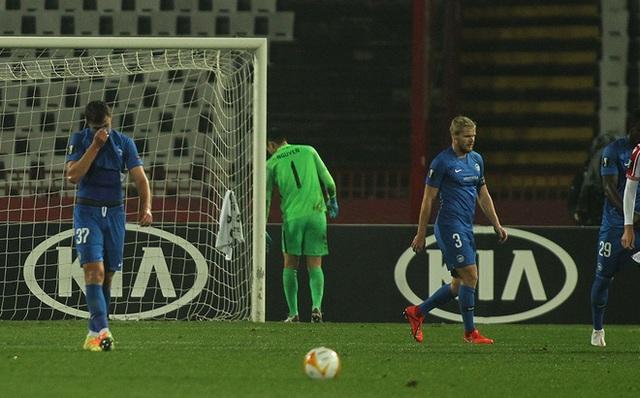 Filip Nguyễn đau đớn khi thủng lưới tới 5 bàn ở Europa League - 3