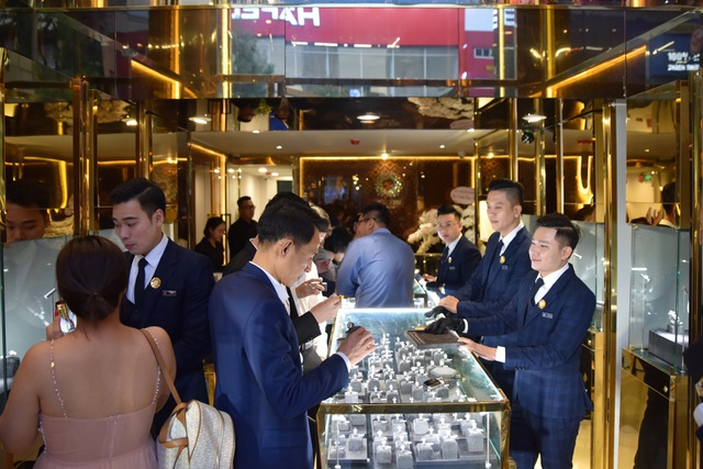 Thai Anh Diamond –Làn gió mới của thị trường trang sức Việt Nam - 1