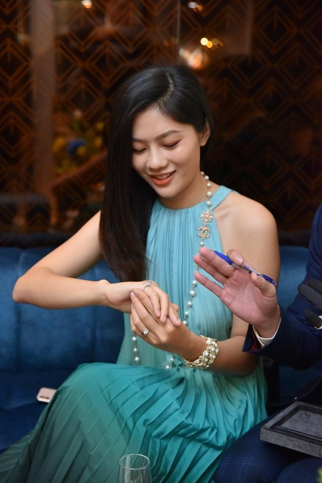 Thai Anh Diamond –Làn gió mới của thị trường trang sức Việt Nam - 2