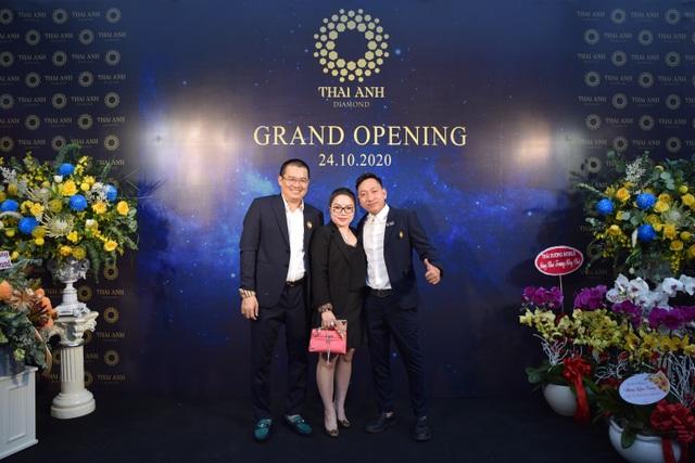 Thai Anh Diamond –Làn gió mới của thị trường trang sức Việt Nam - 3