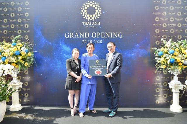 Thai Anh Diamond –Làn gió mới của thị trường trang sức Việt Nam - 4