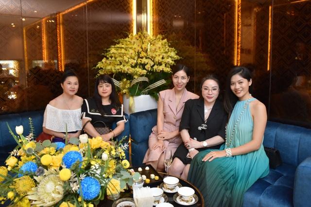 Thai Anh Diamond –Làn gió mới của thị trường trang sức Việt Nam - 5