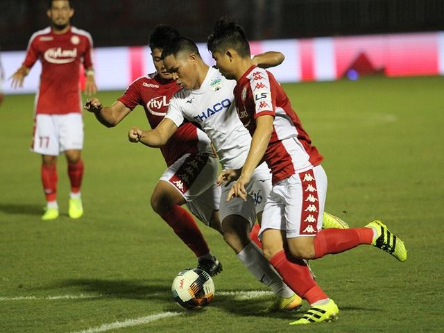 Những đội bóng gây ấn tượng mạnh tại V-League 2020 - 3