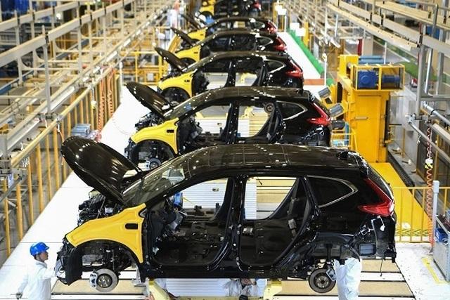 Việt Nam thành cứ điểm sản xuất ô tô: Cứ mơ và đợi chờ - 1
