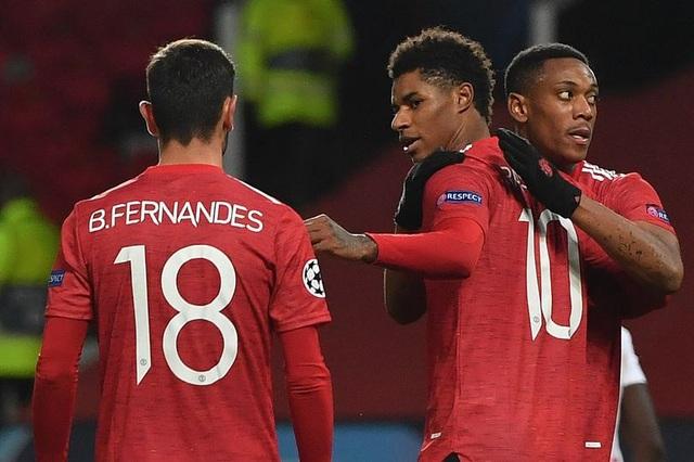 Đại chiến Man Utd - Arsenal: Đâu là điểm yếu lớn nhất của Quỷ đỏ? - 1