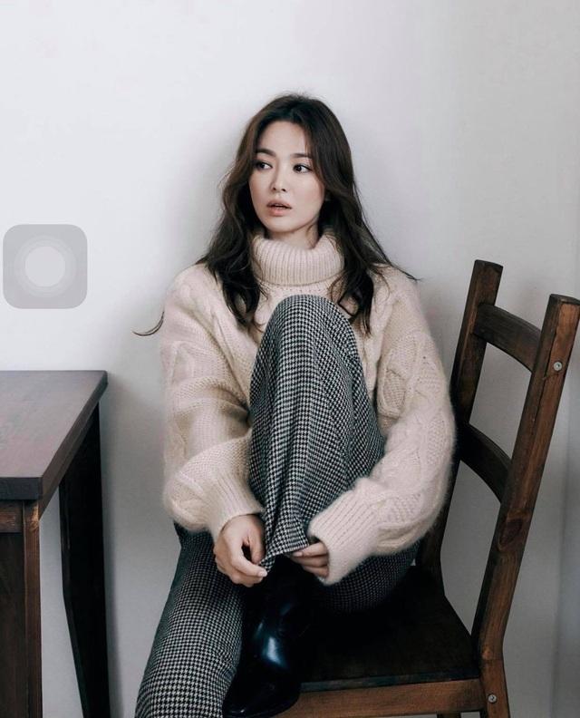 Song Hye Kyo ly hôn vì mâu thuẫn với gia đình Song Joong Ki? - 7