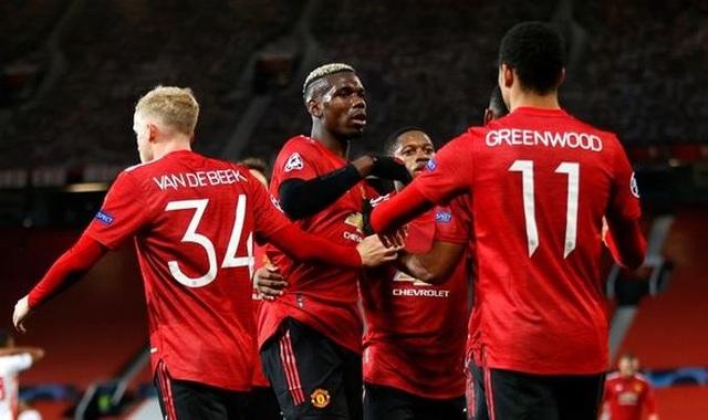 Đại chiến Man Utd - Arsenal: Đâu là điểm yếu lớn nhất của Quỷ đỏ? - 2