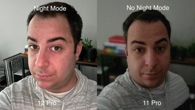 So sánh ảnh chụp từ iPhone 12 Pro với 11 Pro - 2
