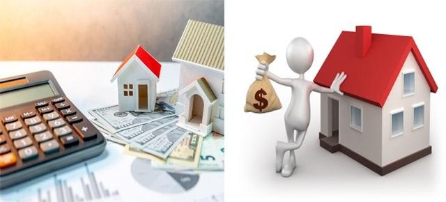 So sánh ưu nhược điểm của hai hình thức giải ngân vay vốn mua nhà - 1