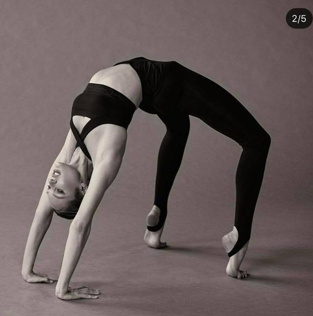 Candice Swanepoel hóa thành vũ công gợi cảm - 10